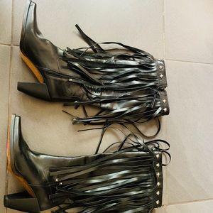 Donald J. Pliner Boots New w/o Box